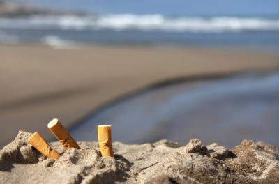 limpieza de nuestras playas de valencia