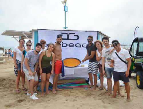 """Vuelve la campaña: """"Limpiemos nuestras playas de Valencia"""""""